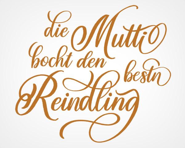 Mutti Kärntner Reindling